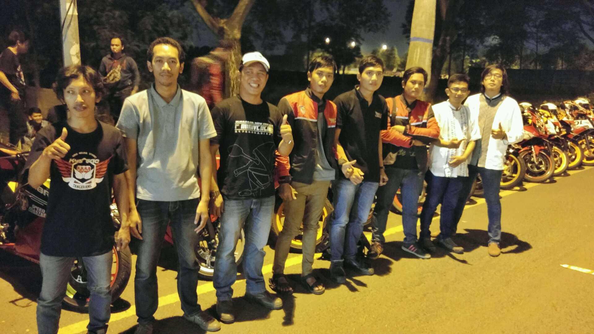 CBRTAC and NMC Tangerang